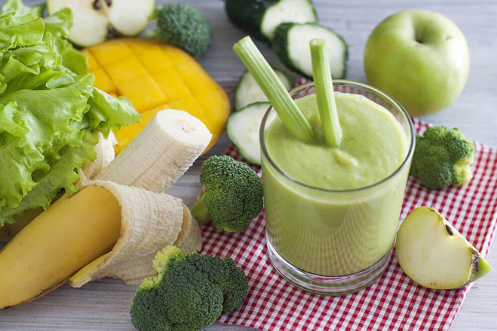 น้ำเซเลอรี่ น้ำผักชีฝรั่ง