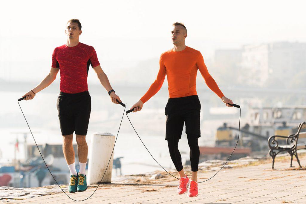 ออกกำลังกายยังไงให้ถูกวิธี