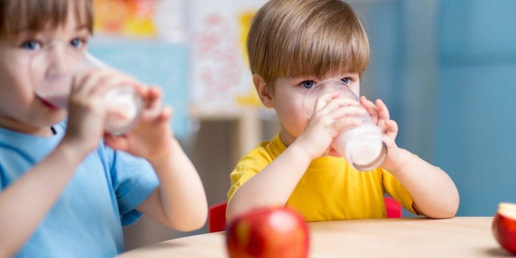 การสร้างพัฒนาการของเด็ก ด้วยอาหารกลางวันที่มีคุณภาพ 2