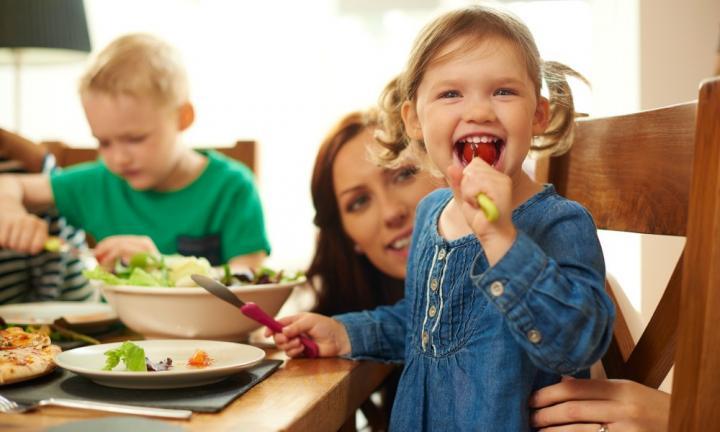 การสร้างพัฒนาการของเด็ก ด้วยอาหารกลางวันที่มีคุณภาพ 3