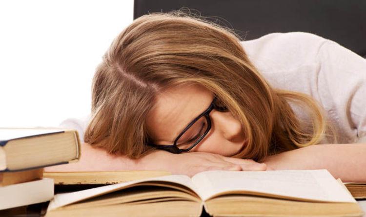 โรคอัตรายที่เกิดมาจาก การนอนหลับพักผ่อนไม่เพียงพอ