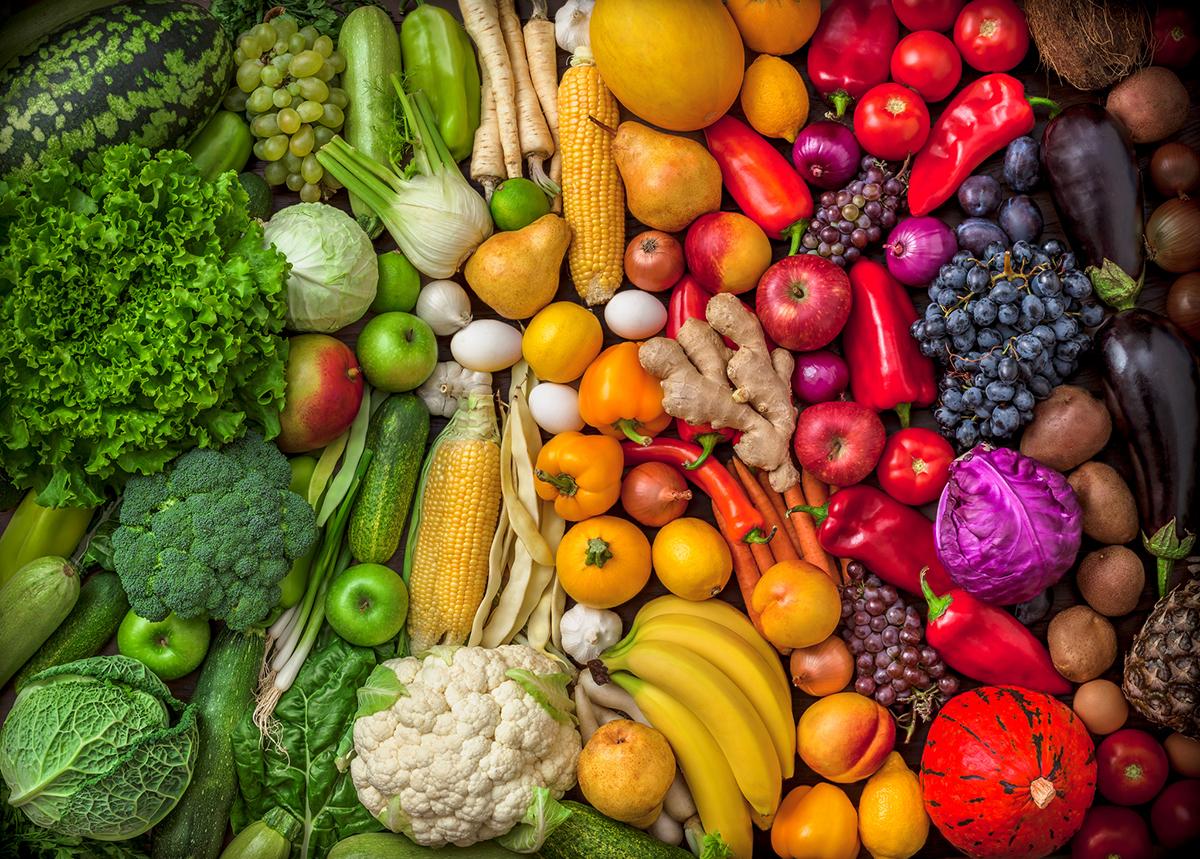 กินเจ กับ กินมังสวิรัติ ต่างกันตรงไหนบ้าง 1