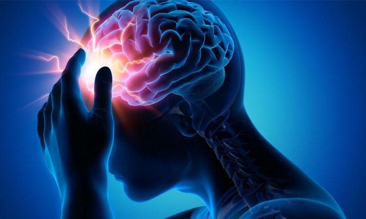 โรค หลอดเลือดสมองอุดตัน