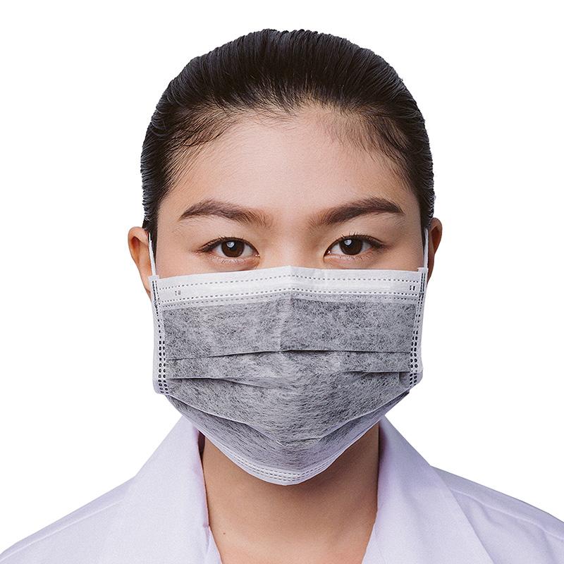 ประเภทของหน้ากากอนามัย หน้ากากแบบไหนช่วยป้องกันโคโรน่าไวรัส 2019 (COVID-19) ได้บ้าง 3