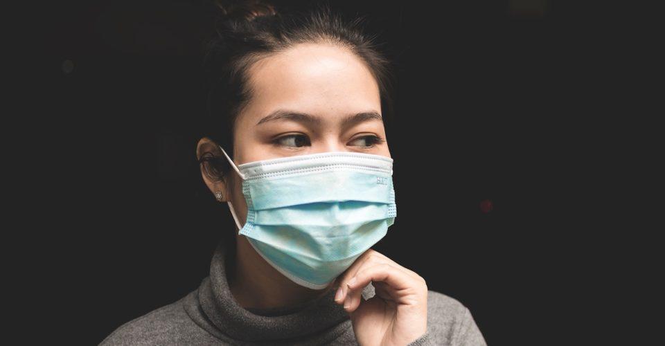 หน้ากากอนามัยป้องกันโคโรน่าไวรัส 2019 (COVID-19) ได้จริงหรือ 1