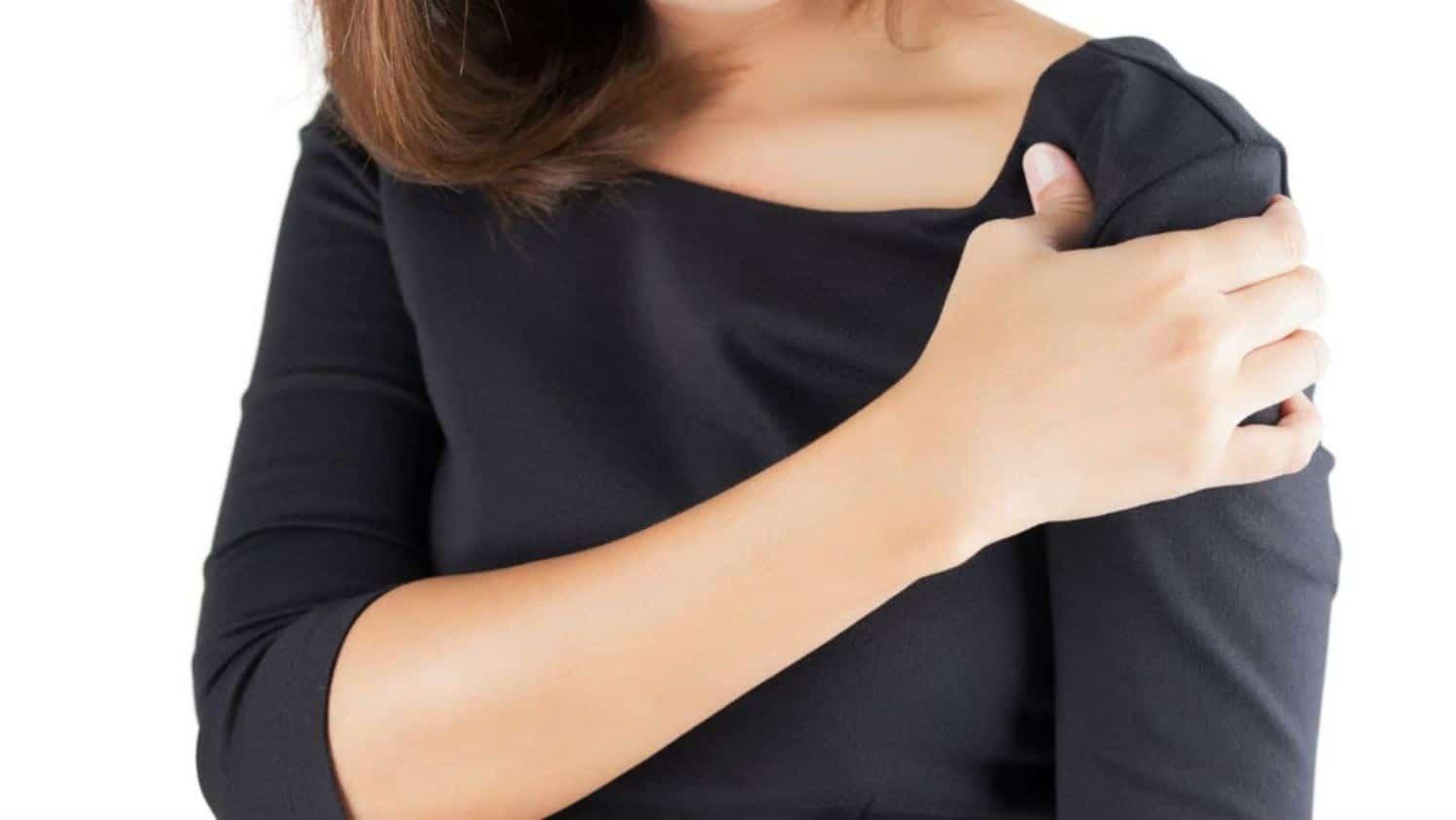 อาการปวดแขนเกิดจากอะไรได้บ้าง