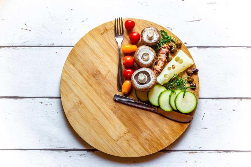 วิธีการและเทคนิคลดน้ำหนักแบบ Intermittent Fasting (IF) 1