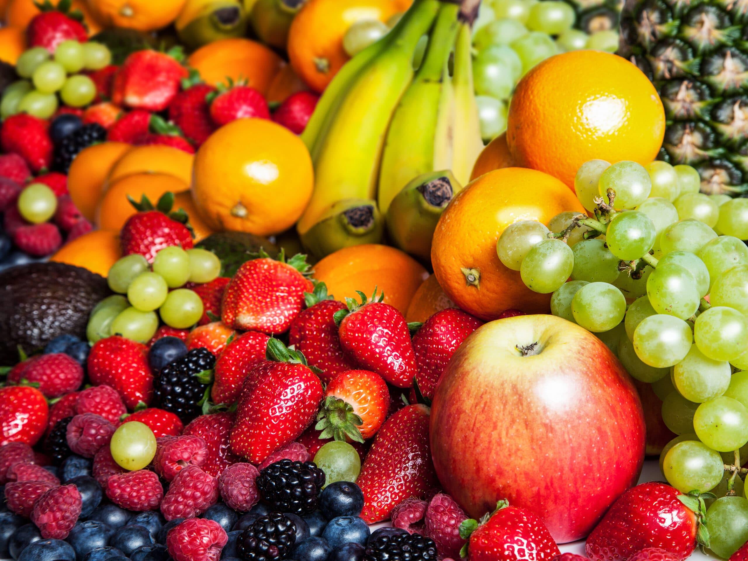 ลดความอ้วนง่ายๆ ด้วย 5 ผลไม้ลดน้ำหนัก