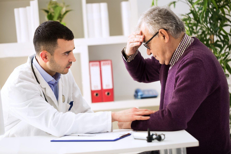 อาการปวดหัวบ่อยแบบไหนควรไปหาหมอ? 1