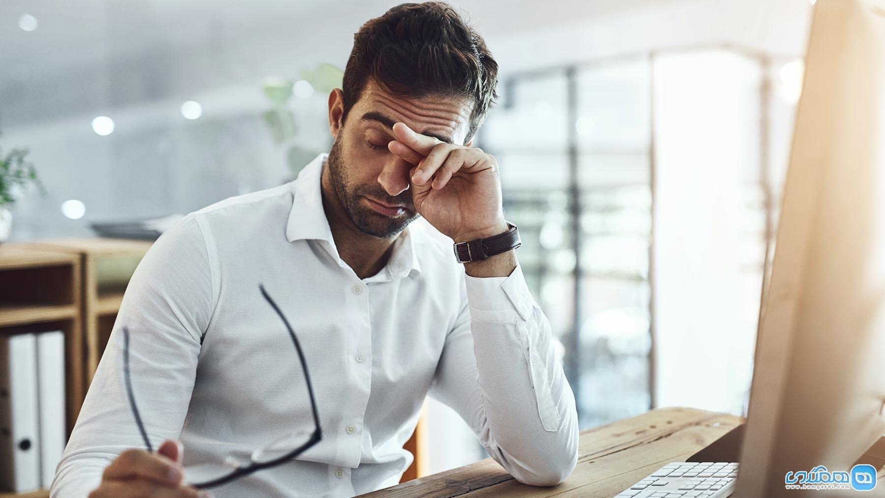 ปวดหัวบ่อยเกิดจากอะไร? แก้ยังไงได้บ้าง?