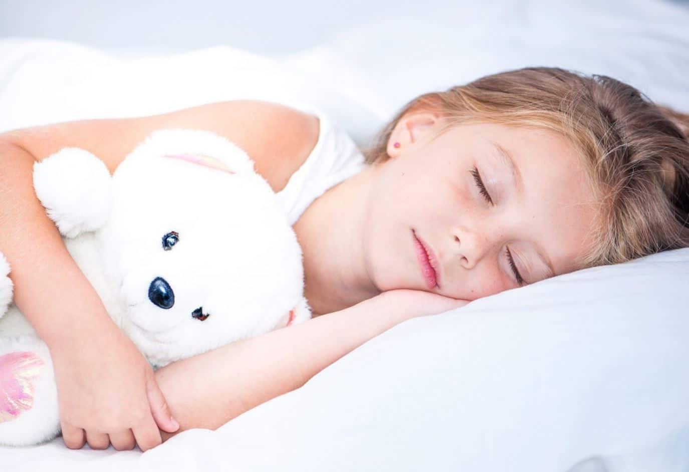 เลี้ยงลูกรักให้มีพัฒนาการดีได้ง่ายๆ เพียงแค่ให้ความสำคัญกับการนอนในเด็ก